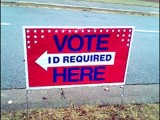 Voter ID Laws Prevent Hundreds from Forgetting About Election