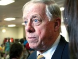 Gov. Haslam Denies Bredesen Entry to Gubernatorial Doomsday Bunker As World Ends