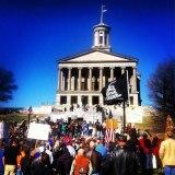 """Democrats Propose """"Don't Say Gun"""" Bill For TNSchools"""