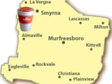 Rutherford Closes Schools for a Week After Smyrna Man SpillsSlushie