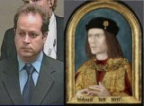 Perry March Denies Burying Richard III Under Parking Lot