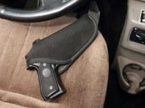 gun car