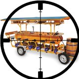Death Toll Continues Rising in Peddle Tavern/Golf Kart TurfWar