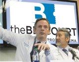 Area Doctors Report Alarming Increase in Belcourt WithdrawalCases