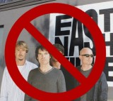 """Confused East Nashville Residents Accidentally Ban Music Group""""Train"""""""
