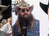 Charlie Daniels, Chris Stapleton Pledge to Donate Beards to UnderprivilegedPerformers