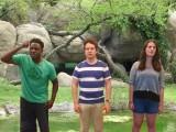Nashville Zoo Opens New Exhibit Featuring Rare NativeNashvillians