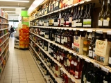 Area Churchgoers Preparing to Not Recognize Each Other in Grocery Store Wine Aisles