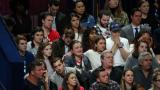 Spectators Shocked by Nailbiting Predator Win On ElectionNight